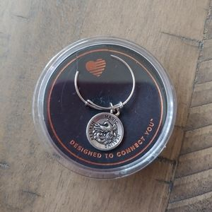 **NEW** Alex and Ani Phoenix Adjustable Ring